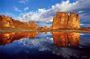 Moab Tourism and Sightseeing