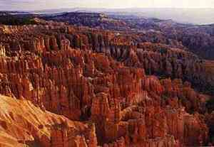 Bryce Canyon National Park - Bryce Canyon, UT 84717