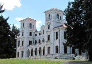 Swannanoa Palace Open Houses