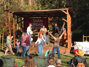 Bluegrass, Barbecue, and Brew Festival