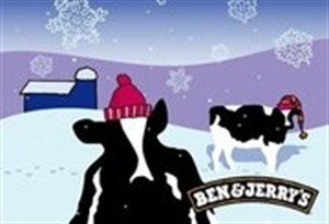 Ben & Jerry's Homemade - Waterbury, VT 05676