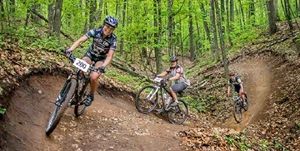 CAMBA Women's Mountain Bike Weekend