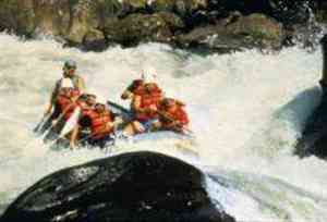 Gauley River National Recreation Area - Summersville, WV 26651
