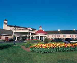 Hotels Near Hershey Pennsylvania Attractions
