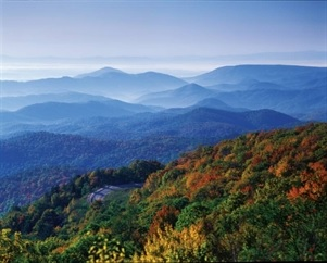 Virginia Tourism and Sightseeing