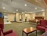 baymont inn amp  suites tuscola