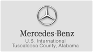 Mercedes benz u tuscaloosa al factory for Mercedes benz tuscaloosa alabama