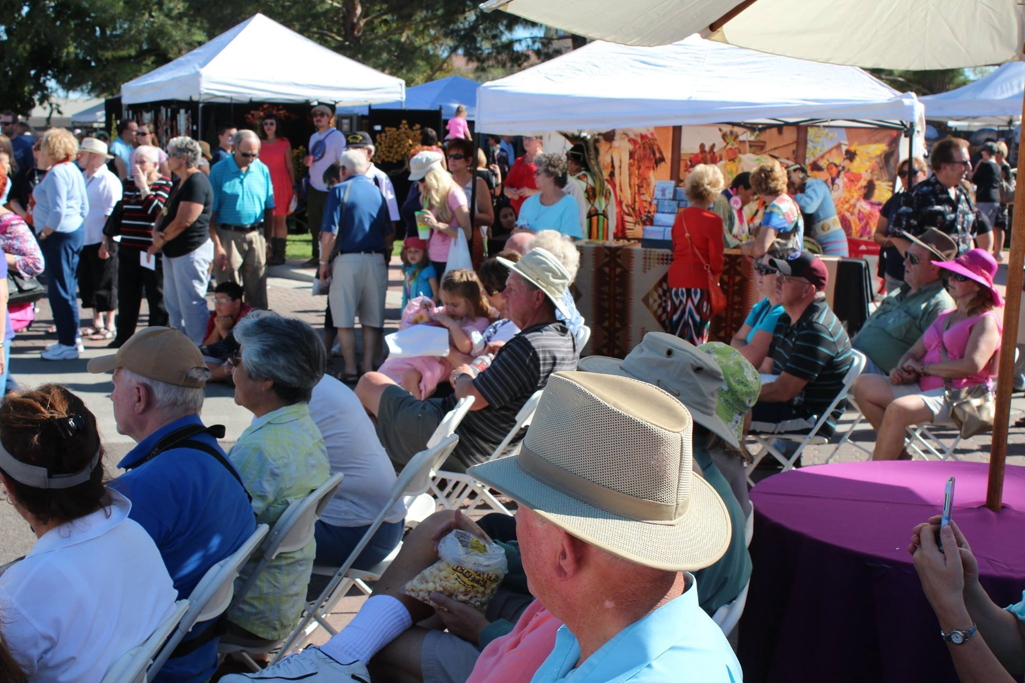 Litchfield Arts And Crafts Festival