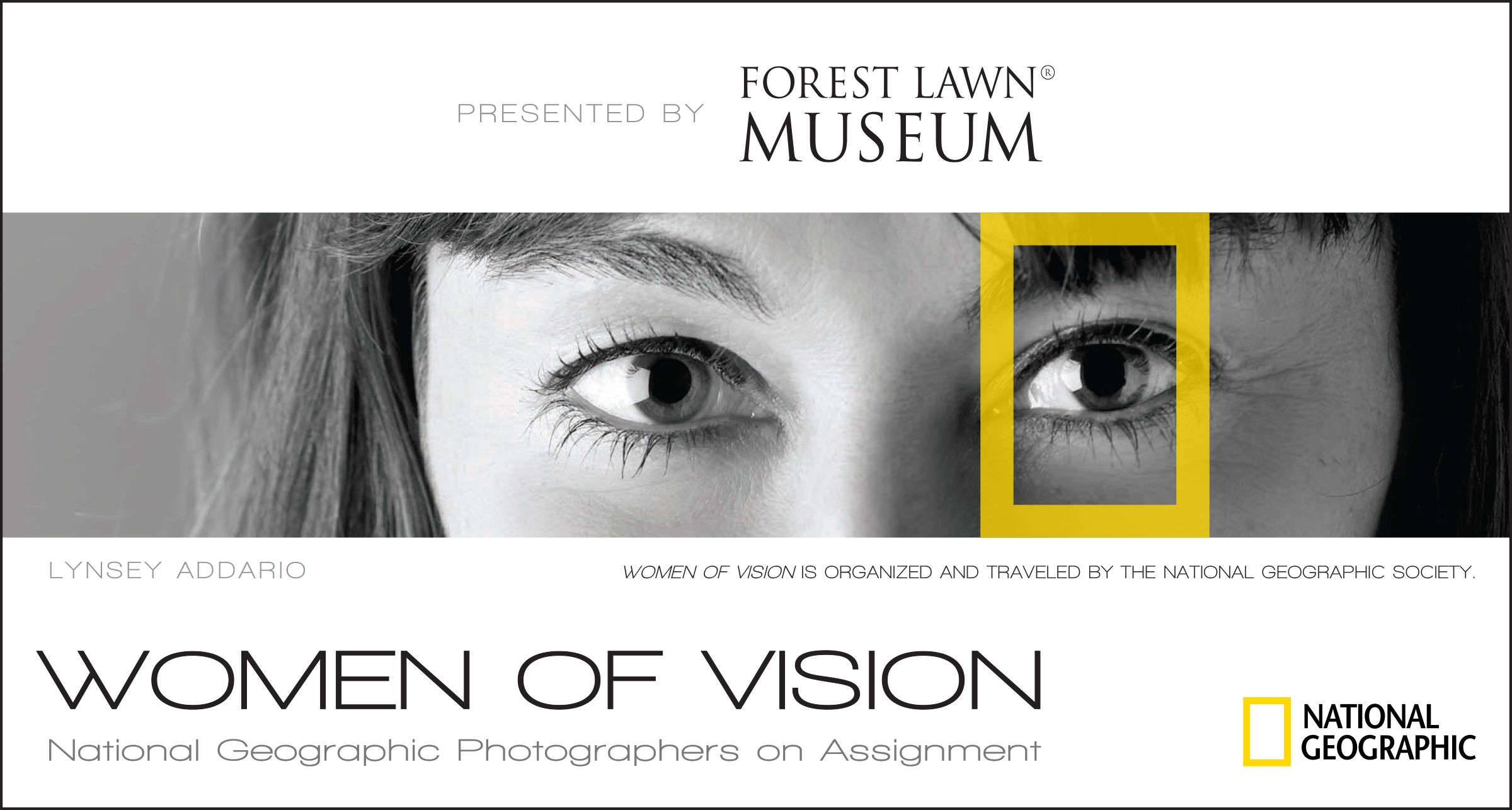 Women of Vision: National Geographic Photographers on Assign