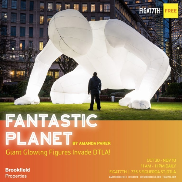Fantastic Planet | Figat7th