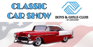 Boys & Girls Club of Oakhurst - Classic Car Show