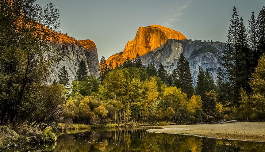 Interpreting Yosemite - Artist Retreat & Creative Event
