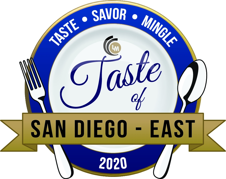 """Taste of San Diego – East"""