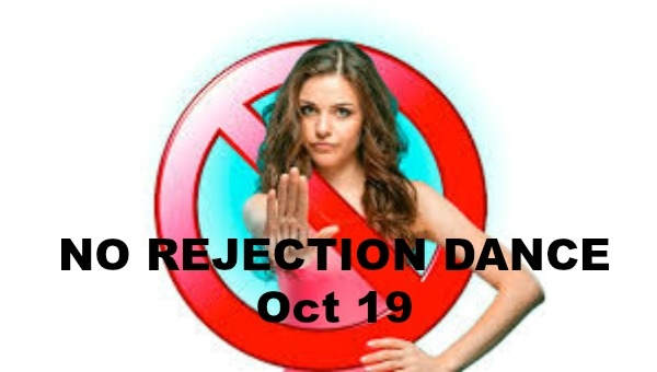 No Rejection Dance Party