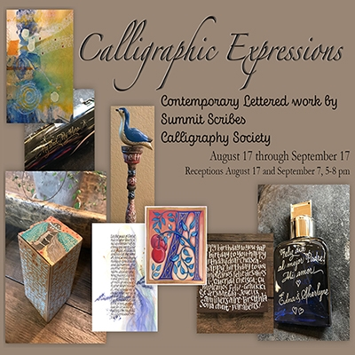 Calligraphic Expressions
