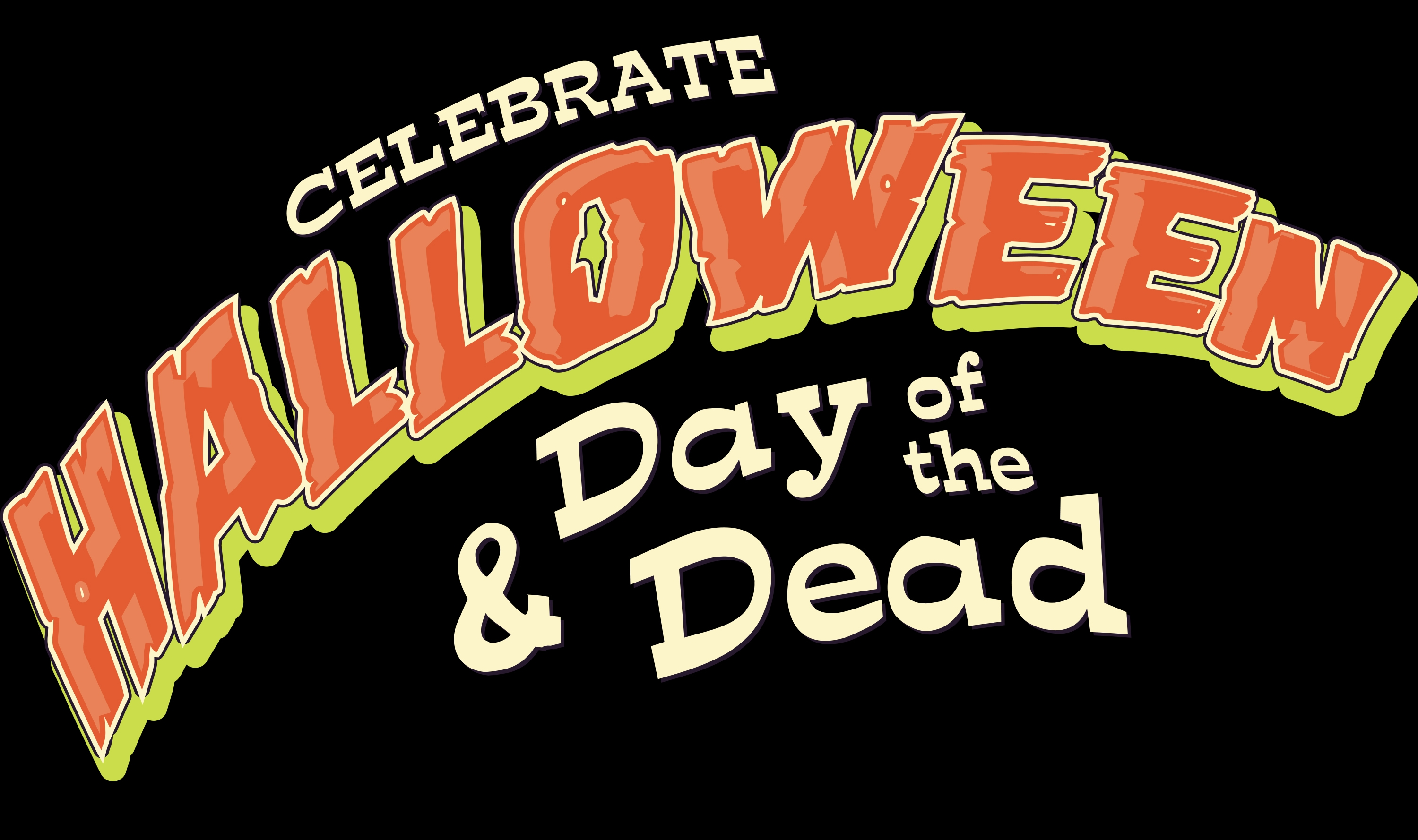 Halloween & Day of the Dead