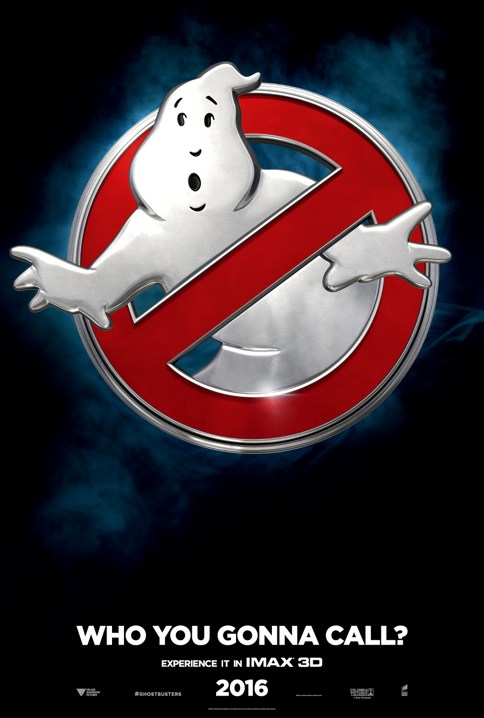 Ghostbusters: An IMAX 3D Experience® - Ft Lauderdale, FL 33312