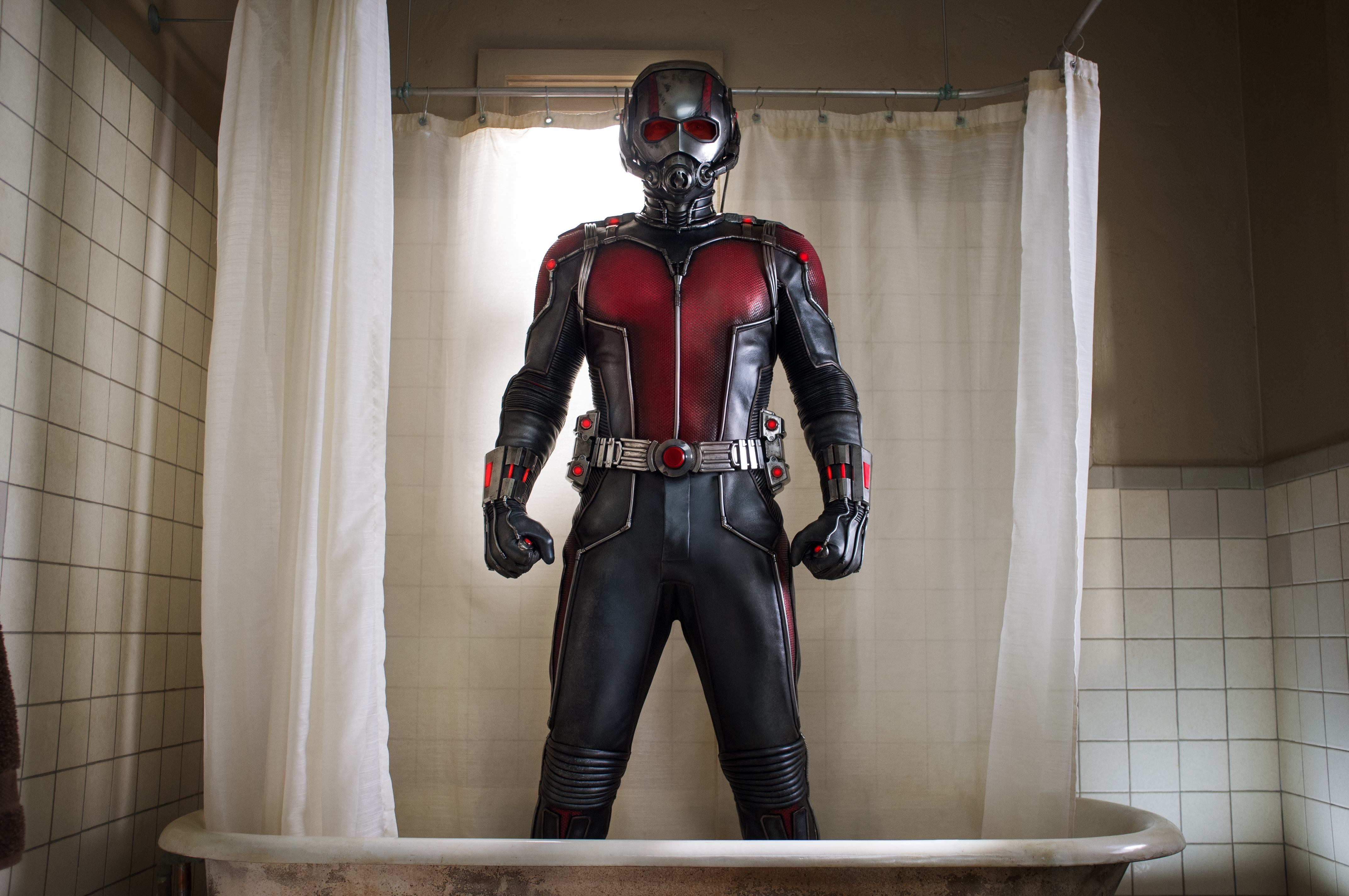 Ant-Man: An IMAX ® 3D Experience