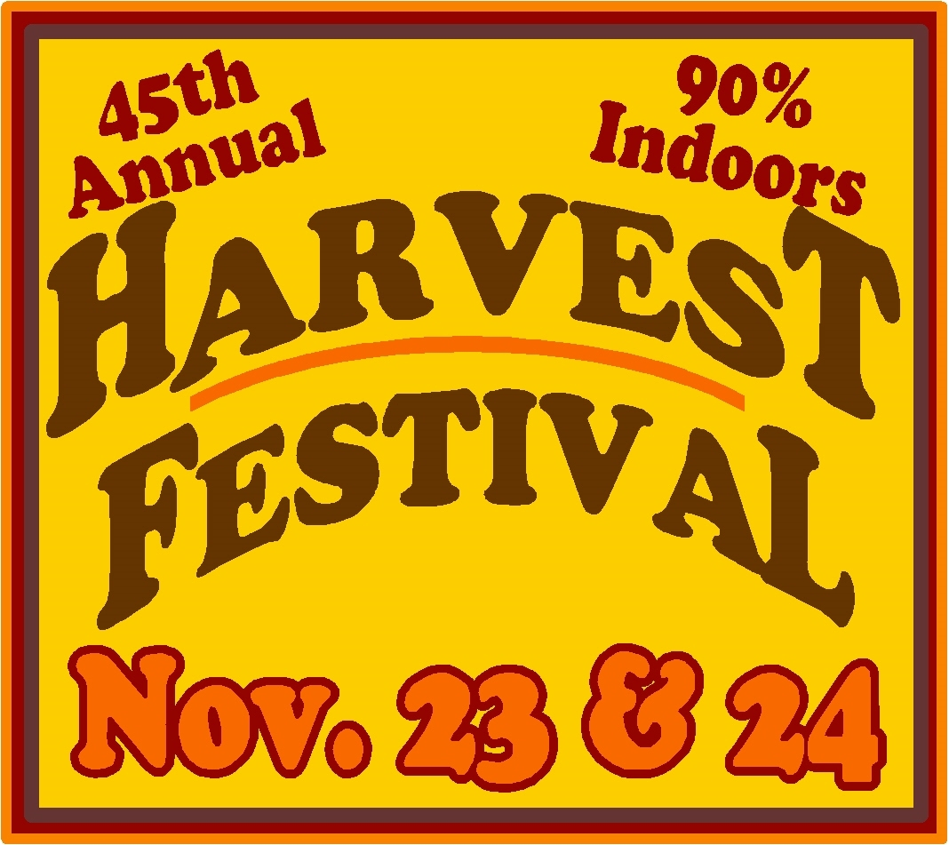 45th Annual Harvest Festival