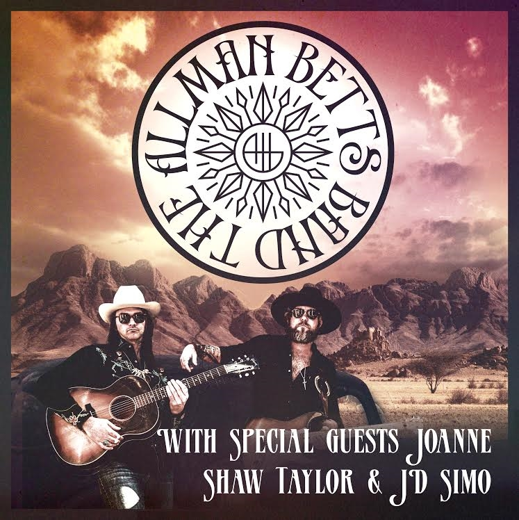The Allman Betts Band With Special Guests