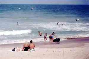Free Camping In New Smyrna Beach Fl
