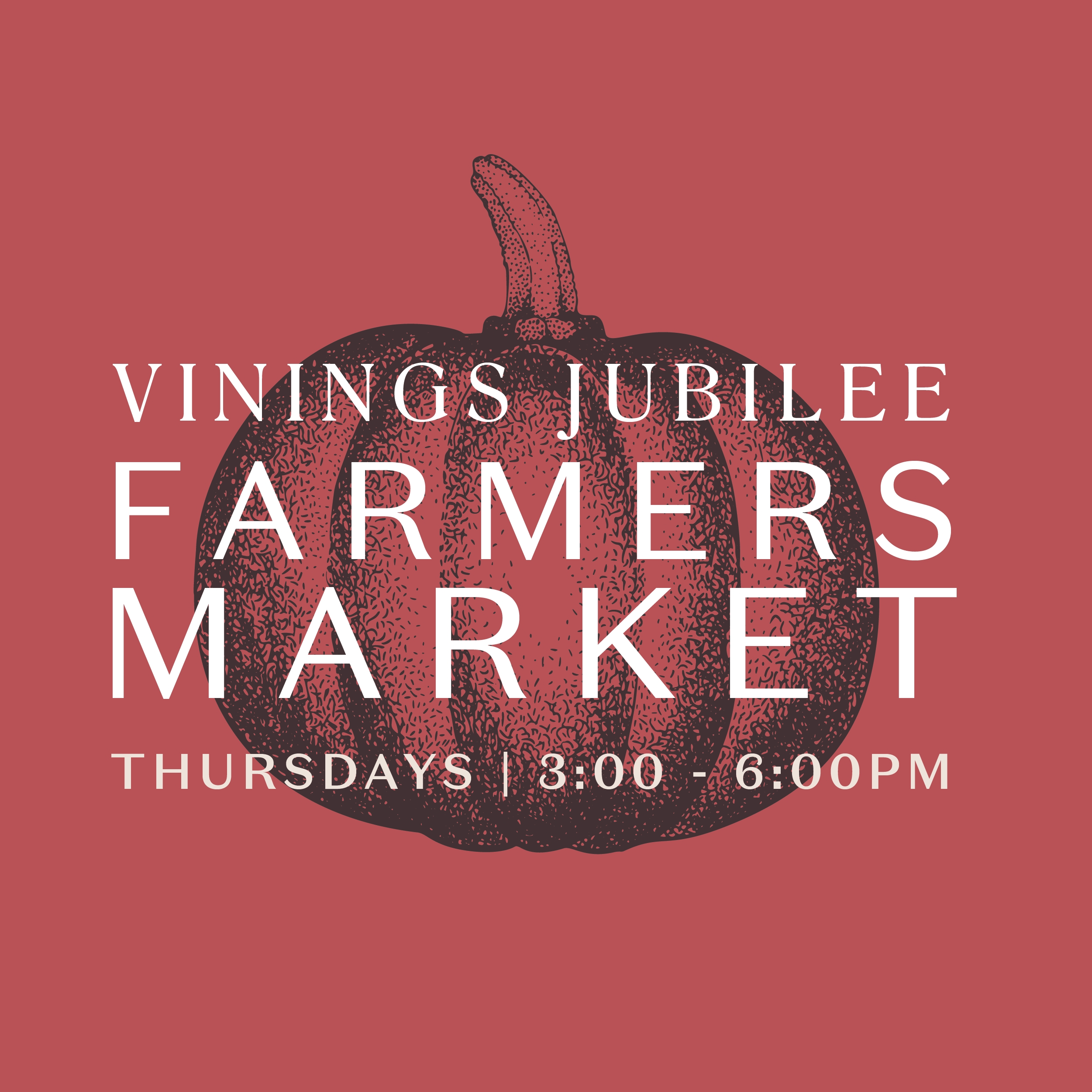 Get your fall fix at Vinings Jubilee's Farmers Market