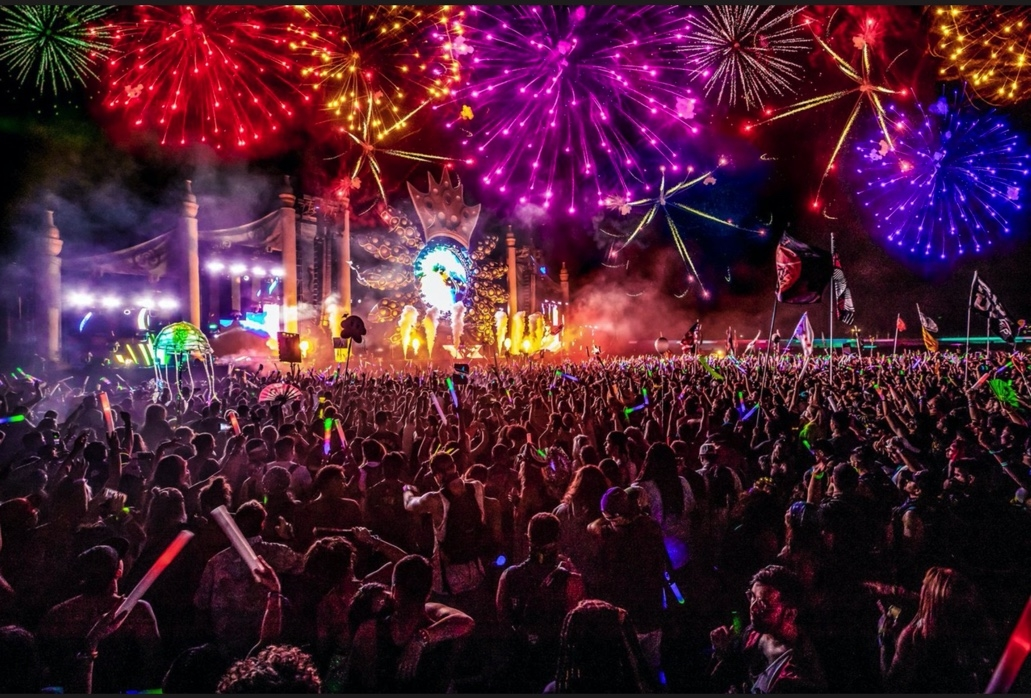 Imagine Music Festival Announces Phase 1 Lineup For 2021 Eve