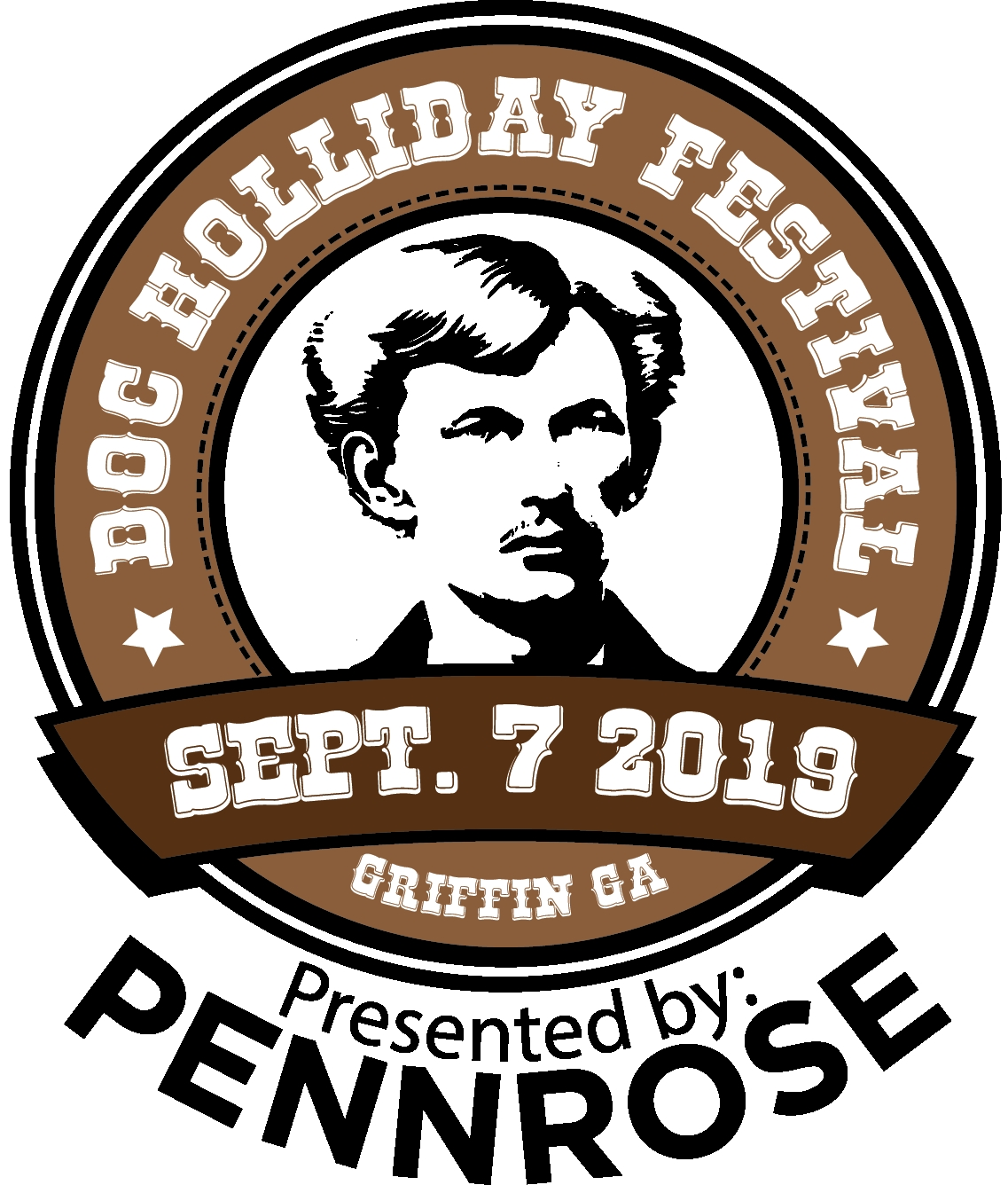 Annual Doc Holliday Festival & BBQ Competitioni