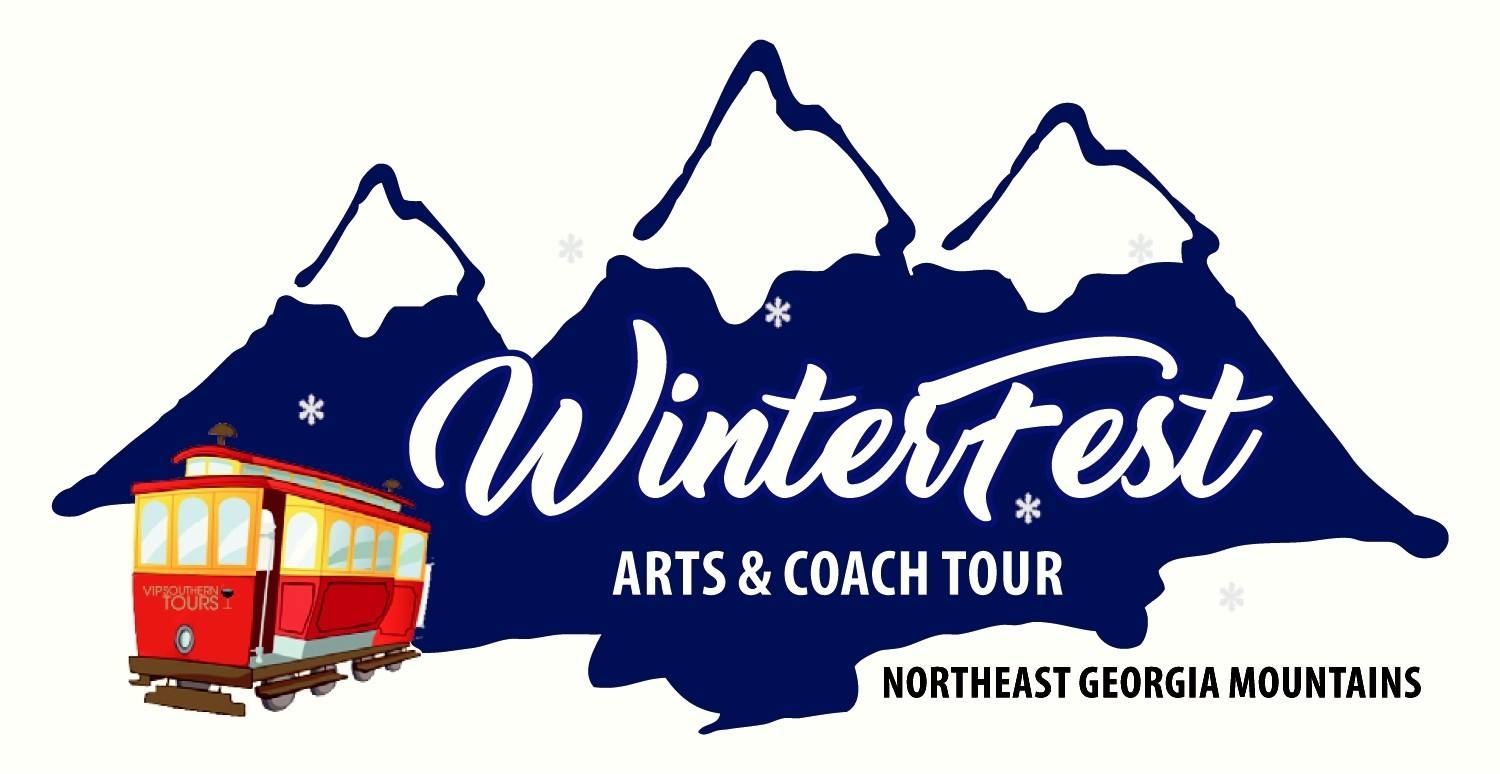 SORRY, THIS EVENT IS NO LONGER ACTIVE<br>WinterFest Arts & Coach Tour - Sautee Nacoochee