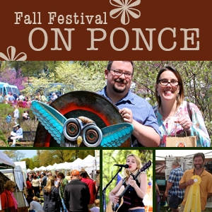 Fall Festival on Ponce 2020