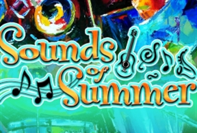 2020 Sounds of Summer Concert Series (July)