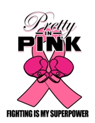Pretty in Pink Breast Cancer Awareness Month Love Walk
