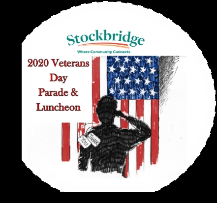 Stockbridge Veterans Day Parade & Luncheon