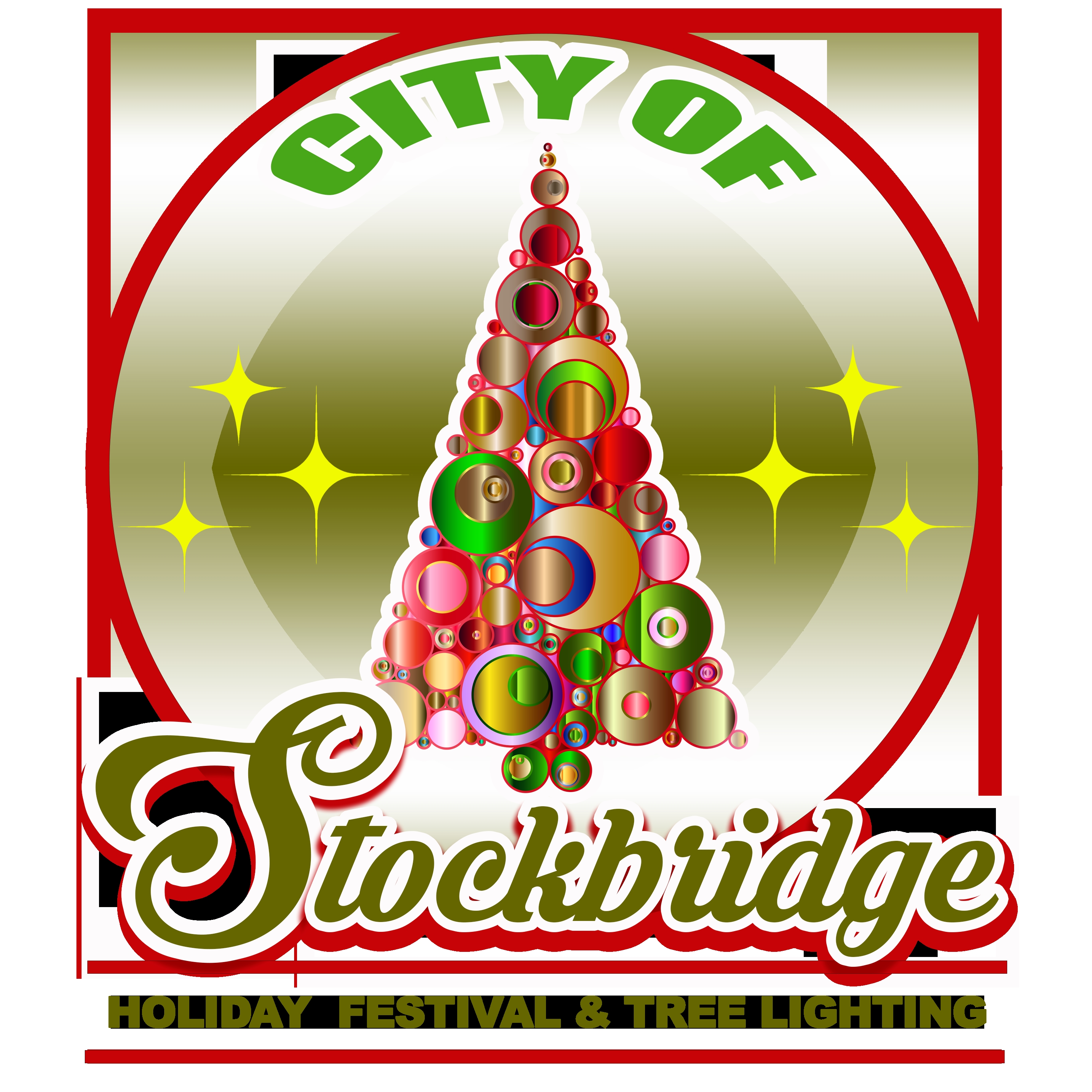 2020 Stockbridge Holiday Festival & Tree Lighting