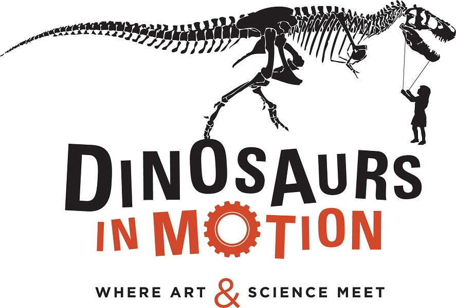 Dinosaurs in Motion: Where Art & Science Meet