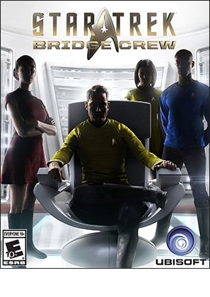 Redline VR Presents: Star Trek: Bridge Crew