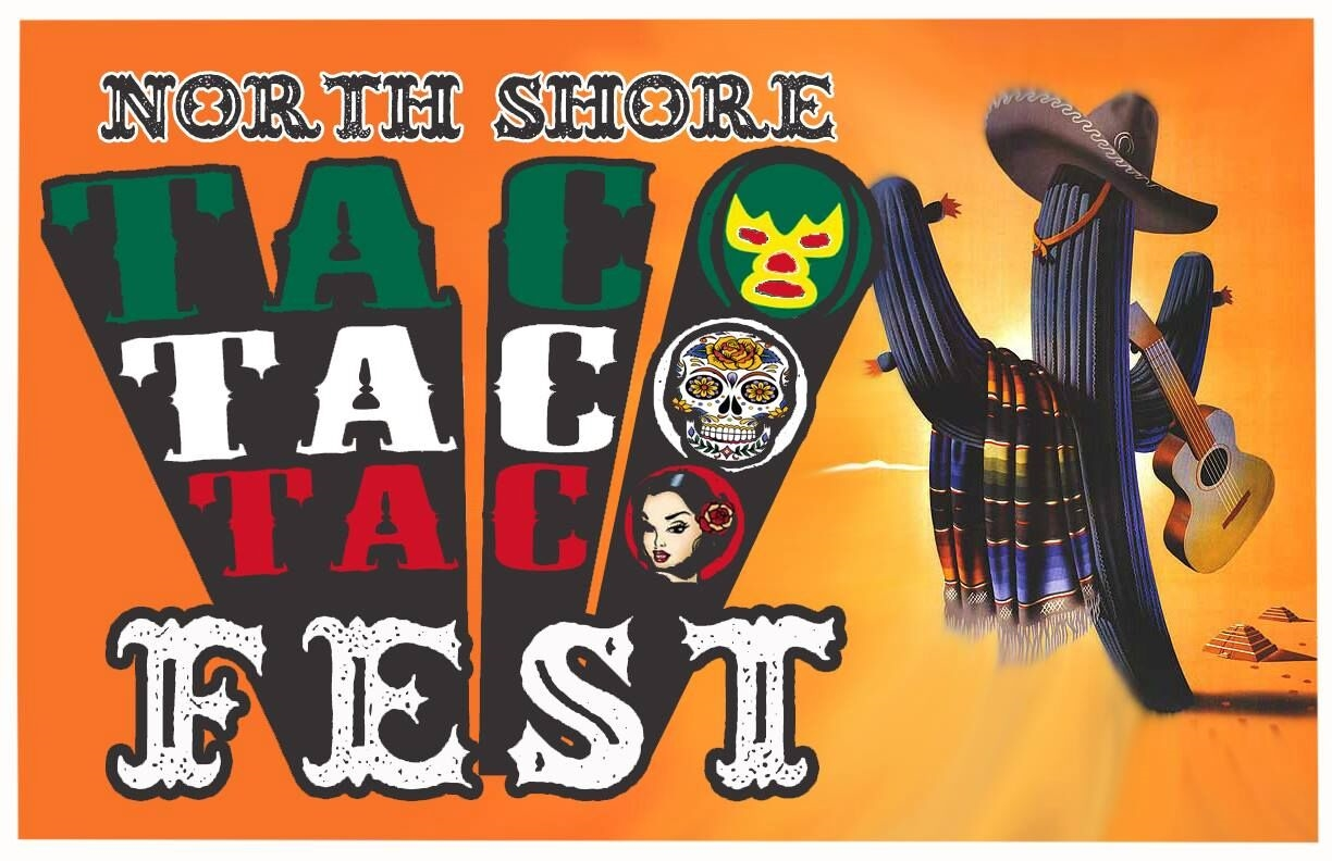 3rd Annual North Shore Taco Fest & Highwood Days