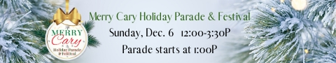 Merry Cary Parade and Festival