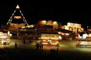 SORRY, THIS EVENT IS NO LONGER ACTIVE<br>153rd Harrison County Fair