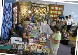 43rd Annual Topeka Quilt Show & Sale