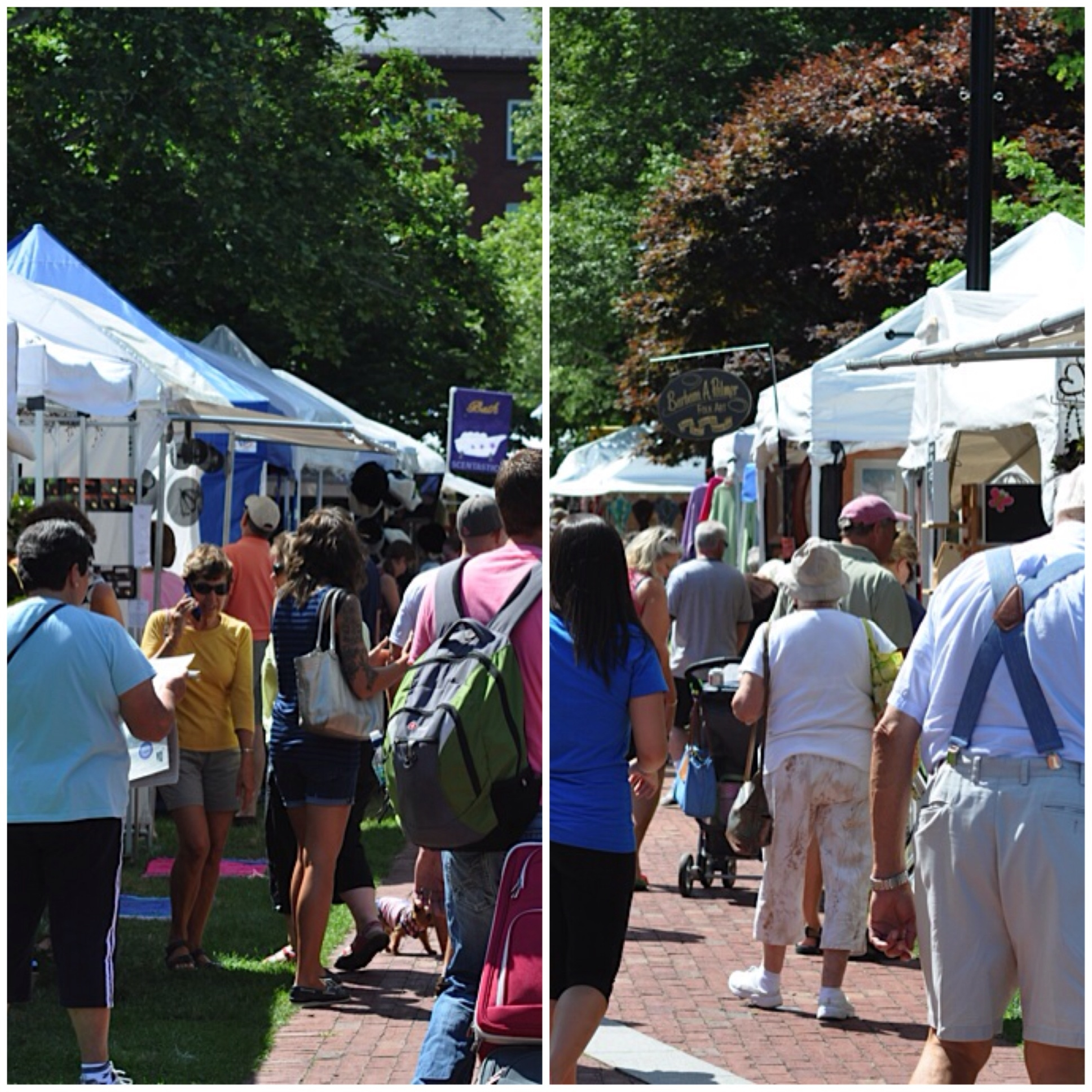 8th Annual Hyannis Summer Arts and Craft Festival