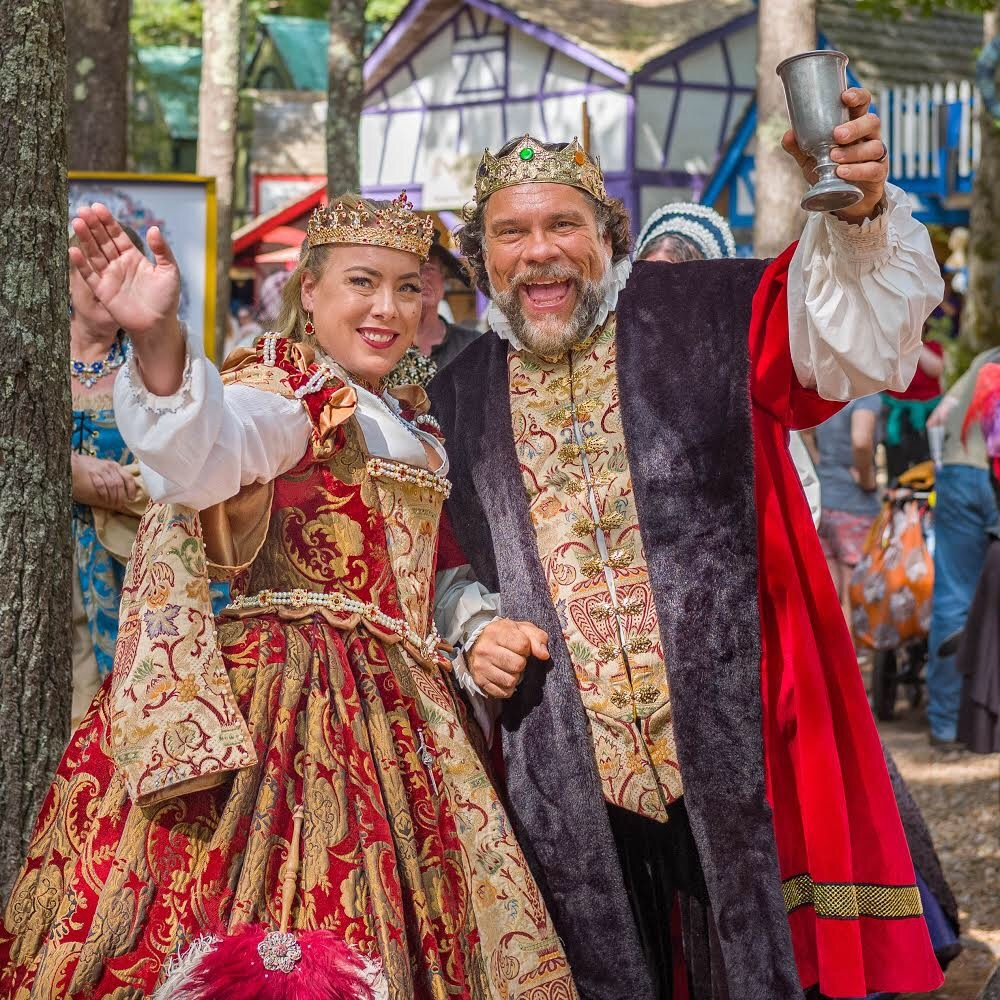 King Richard's Faire, THE New England Renaissance Festival