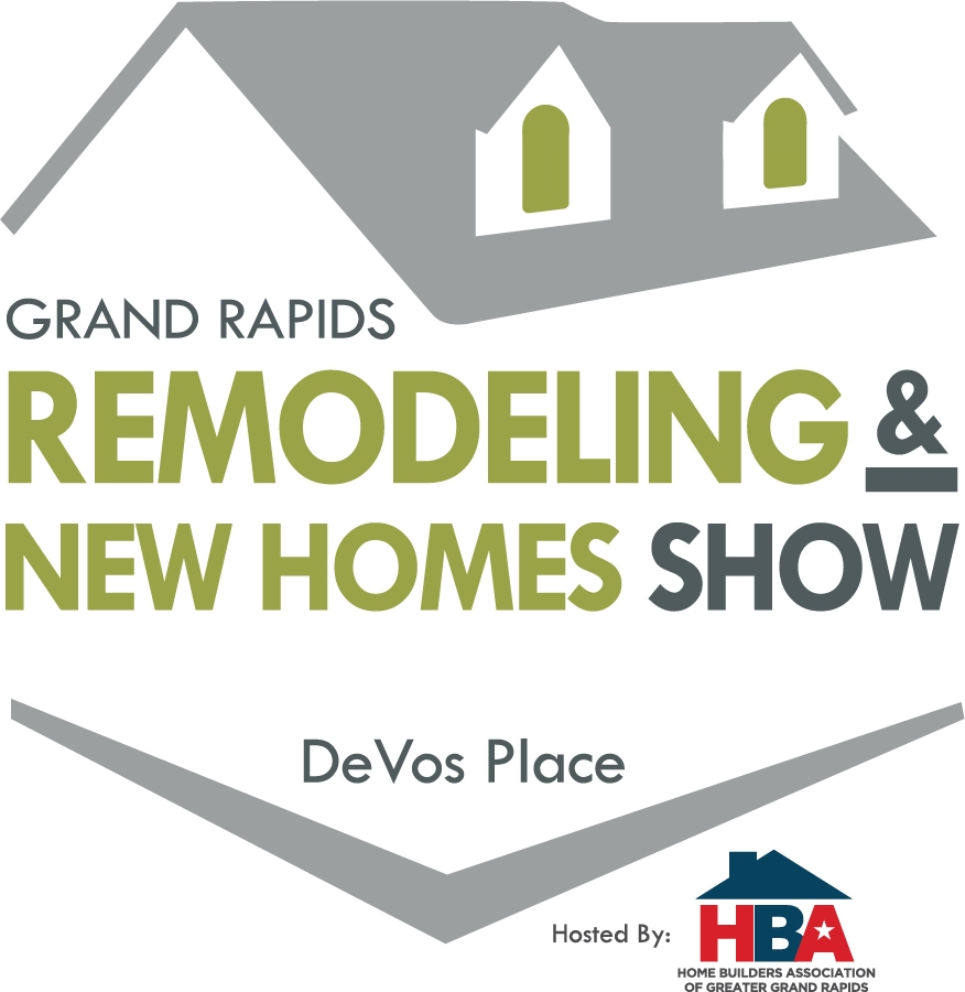 Grand Rapids Remodeling & New Homes Show at DeVos Place