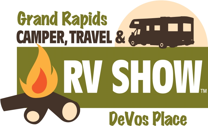Grand Rapids Camper, Travel & RV Show at DeVos Place
