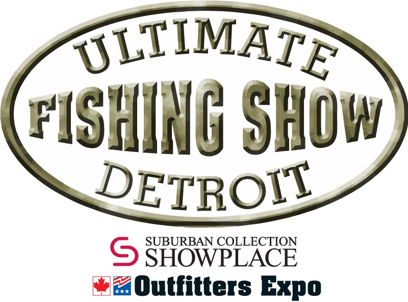 Ultimate Fishing Show - Detroit at the Suburban Collection
