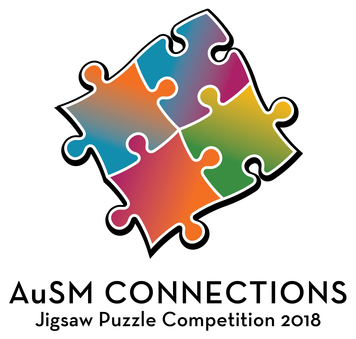 AuSM Connections Jigsaw Puzzle Competition