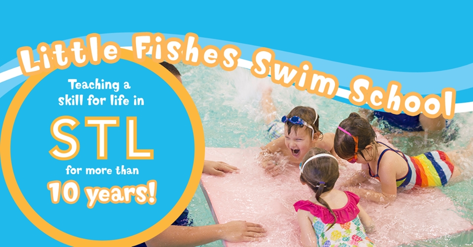 Little Fishes Swim School