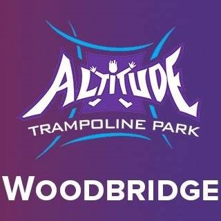 Altitude Trampoline Park - Woodbridge, New Jersey, 07095