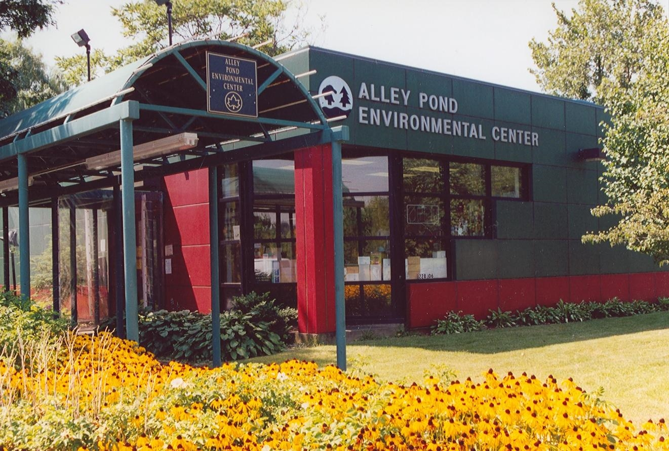 Alley Pond Environmental Center (APEC)
