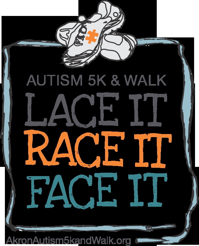 Akron's Autism 5k Run and Walk